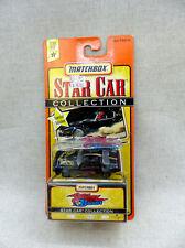Matchbox Star Car Collection Pontiac Trans Am Smokey & The Bandits Neuf/Blister