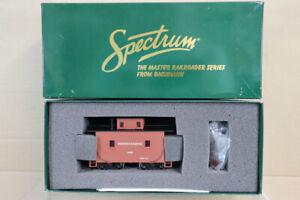 BACHMANN SPECTRUM 27714 On30 PENNSYLVANIA PRR CABOOSE 1000 BOXED nz