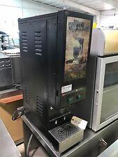 Cecilware 2 Flavor Cappuccino Machine Model GB2M-LD (CS1028)