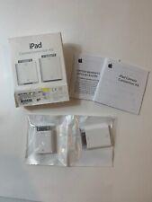 Apple iPad Camera Connection Kit MC531ZMA OEM Genuine