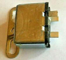 Horn Relay 57-79 Mopar/Ford/etc. HR118 EQUIVALENT -  US MADE - Silver Color