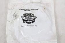 """New NIP OEM Harley Davidson Motorcycle Part Washer Kit 3"""""""