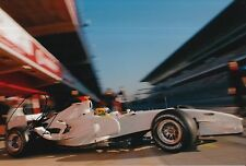 Mike Conway Hand Signed Honda F1 12x8 Photo 2.