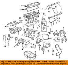 CHRYSLER OEM-Engine Valve Cover 4777473AD