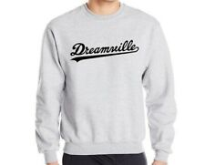 DREAMVILLE SWEATSHIRT UNISEX Funny Hipster Fashion Gift Best Quality Top