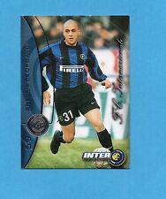 INTER CARDS 2000- numero 59- GRIGORIS GEORGATOS -NEW