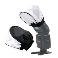 Cloth Universal SOFT Flash Bounce Diffuser for NIKON SB-900 SB-800 SB-600 SB-400
