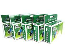 5x Ink Cartridges PGI 650XL CLI 651XL for Canon Pixma MG5460 MG6360 IP7260 MX926