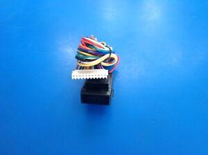 PAC SWI-X / SWI-PS / SWI-JACK / SWI-ECL2 /SWI-RC POWER HARNESS