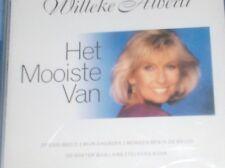 WILLEKE ALBERTI - HET MOOISTE VAN (2006) Spiegelbeeld, Talisman, Mijn dagboek...