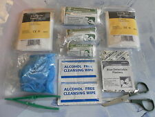 20 Person HSE Catering First Aid REFILL - Long Expiry