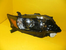 2010 2011 LEXUS RX350 RX 350 RIGHT PASSENGER HALOGEN HEADLIGHT OEM 10 11