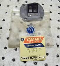 Yamaha Rd 50 Reed Valve 1978 Mini Cycle Oem Nos Ahrma