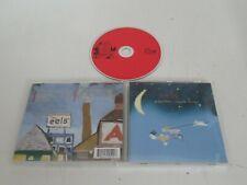 EELS/ELECTRO-SHOCK BLUES(DRD 50052) CD ALBUM