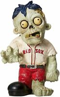 Forever Nightmare Boston Red Sox Zombie FOCO Bobblehead Halloween