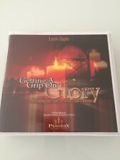 Getting A Grip on GLORY 2 CD set by Louie Giglio from live Passion conference