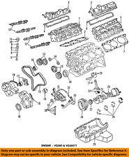 NISSAN OEM 90-96 300ZX-Engine Oil Pan 1111040P00