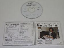 VARIOUS/LÍNEAS FRANÇOIS TRUFFAUT - LES PELÍCULA NOIRS(MILAN 887 976) CD ÁLBUM