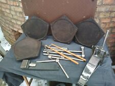Drums Electronic Triggers Pad Rokton/Formanta Musical Instrument  1980s' USSR