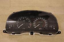 FORD MONDEO MK2 2.5 V6 PETROL MANUAL SPEEDO CLOCK CLUSTER DIALS 129488 1996-2000