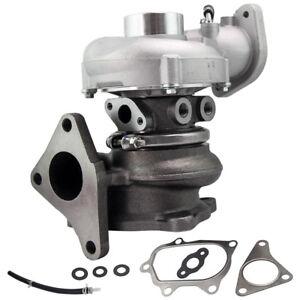 VF52 RHF55 Turbo Turbocharger For Subaru WRX 14411-AA800 14411AA760 40-30186 R
