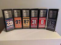 2020 Tim Horton Collector Sticks Set / UNOPENED / McDavid/Crosby/Marner/Price...