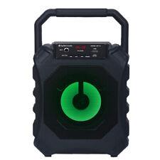 "4"" Bluetooth 700 Watts Professional FM Radio Karaoke Multimedia Speaker - SKY4"