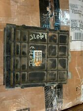 02 MITSUBISHI LANCER ENGINE COMPUTER EBX ECU PCM BRAINBOX MR578490