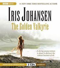 The Golden Valkyrie  (Sedikhan series), Johansen, Iris, New Book