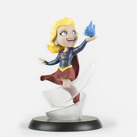 DC Comics Q-Fig Supergirl Vinyl Figure NEW Toys Art Collectibles