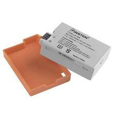7.4V 1500mAh Battery For Canon LP-E8 LPE8 EOS Digital 700D Rebel T5i 18-55mm
