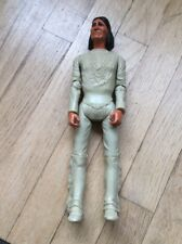 """Marx Action Figure Johnny West Series 12"""" Tall Vintage Geronimo Indian"""