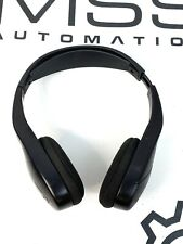 AUDIOVOX Wireless Automotive Headphones Chevy GM Cars trucks Rear DVD #IR1CFF