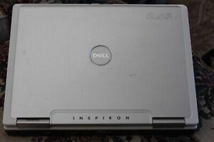 "Dell Inspiron 6000 15.4"" Windows XP PRO SP3 Laptop Celeron 1.50ghz 2gb 40gb DVD"
