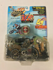 Road Champs TRICK STICK BIKE (Schwinn Joey) BXS Series 4 Jakks Sealed