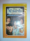 Wizards of Waverly Place: Wizards vs Vampires DVD Disney Channel TV show RARE!