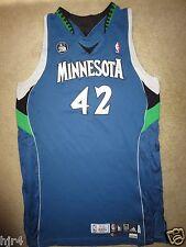Kevin Love Minnesota Timberwolves Adidas NBA Game Worn Used Jersey Rookie AUTO