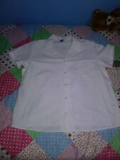 White Stag Womens Blouse Size 16-18 XL