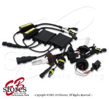 1 Set 30000K Deep Blue 12V 35W H13 High Low Beam Slim Xenon HID Conversion Kit