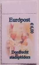 Stadspost Dordrecht 2012 - Hoge waarde (High value) De 2 Pausen, Pope, Papst