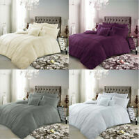Luxury Polycotton AFFILIA Design Fancy Duvet Cover Sets