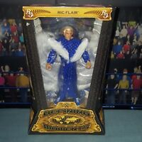 Ric Flair - Elite Defining Moments - New Boxed WWE Mattel Wrestling Figure