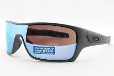 NEW Oakley Turbine Rotor 9307-09 Prizm Polarized Sports Cycling Golf Sunglasses