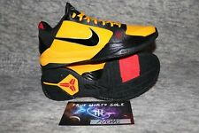 "NIKE KOBE 5 PROTRO ""BRUCE LEE"" size 10.5 (100% AUTHENTIC W/ RECEIPT)"