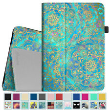 For Apple iPad Air 1st 9.7-inch 2013 Tablet Folio Case Cover Stand Sleep/Wake