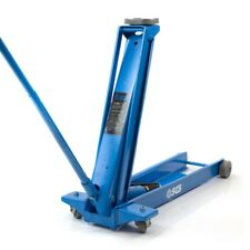 1.5 Ton Long Reach Professional Service Trolley Jack For Garage Use