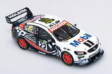 1:43 Biante - 2015 Holden VF Commodore - #22 Courtney - Brock Tribute Livery