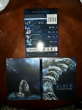 Alien 6 Film Collection Steelbook Best Buy Exclusive Blu-ray