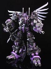 Mastermind MMC R20N Transformers Reformatted Black Predaking Feral Nero Rex