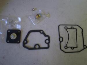 Mitsubishi Minicab Carburetor Repair Kit U41 U42